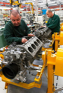 bentleyv8production