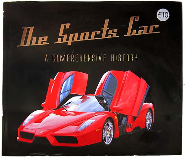 The Sports Car