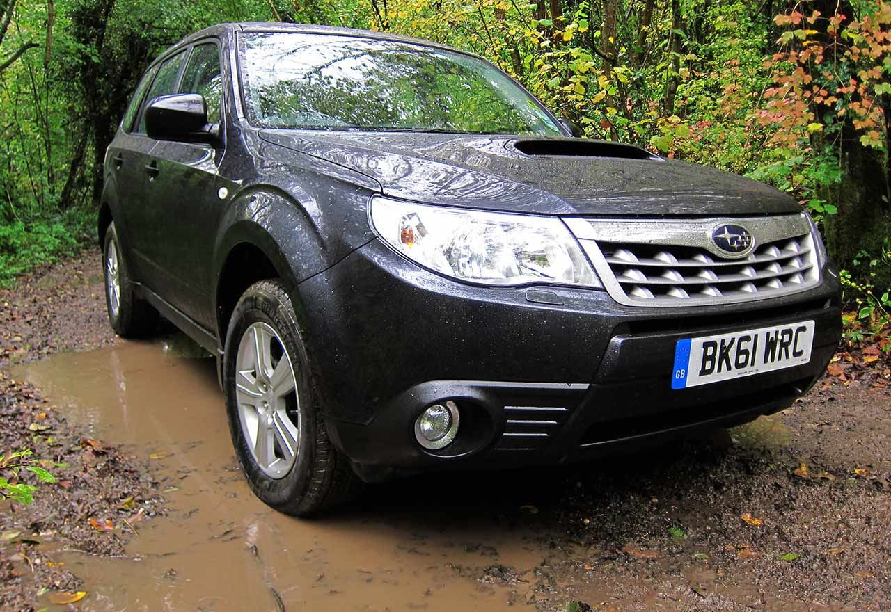 forester 2271