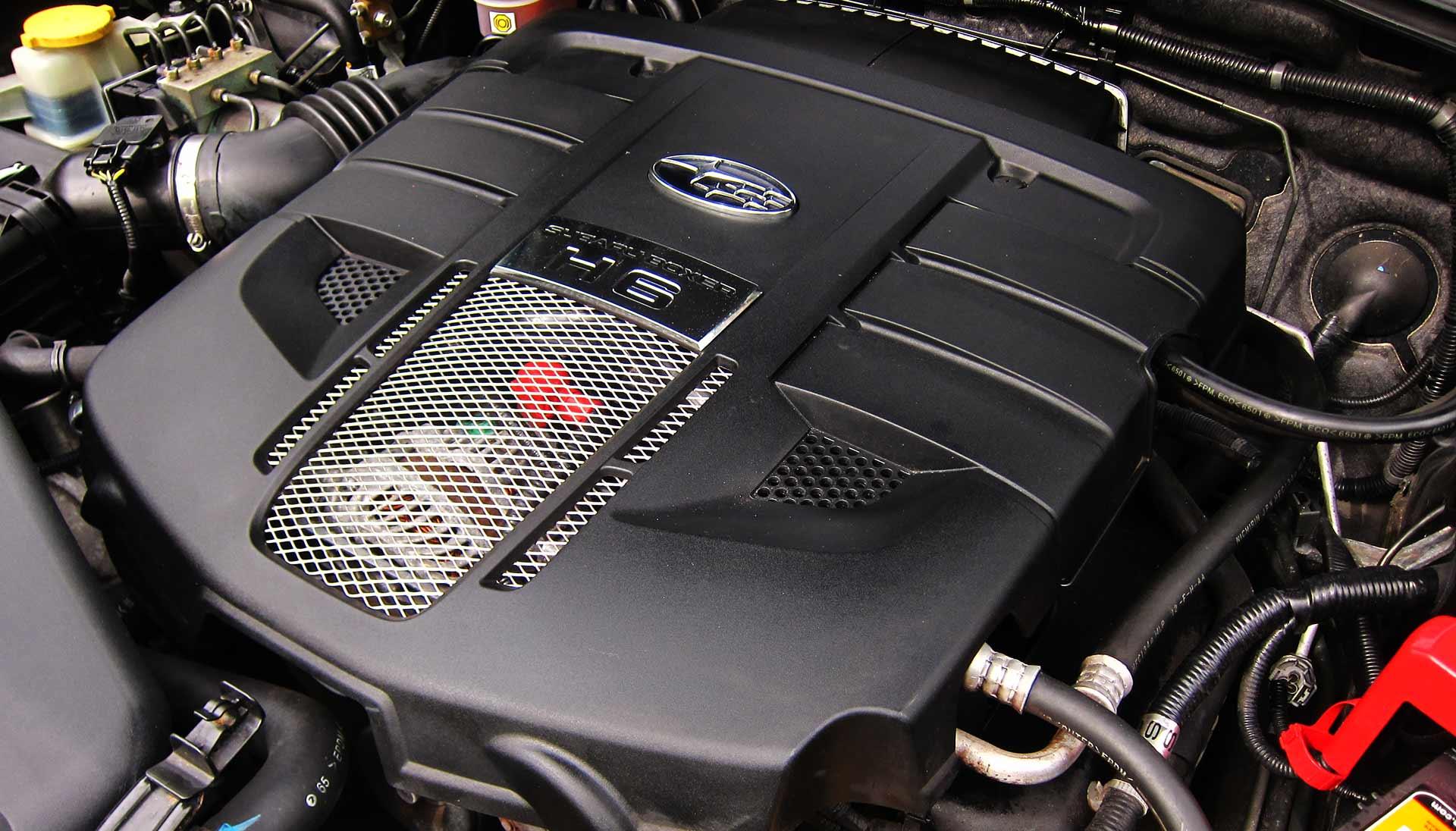 My cars: Subaru Outback 3 0R - Andrew Noakes - Motoring Writer